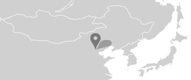 Google Map of Beijing Qingyuan Siwei Ltd.