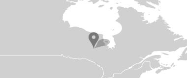 Google Map of PCI Geomatics