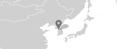 Google Map of KYE Boram Corp.